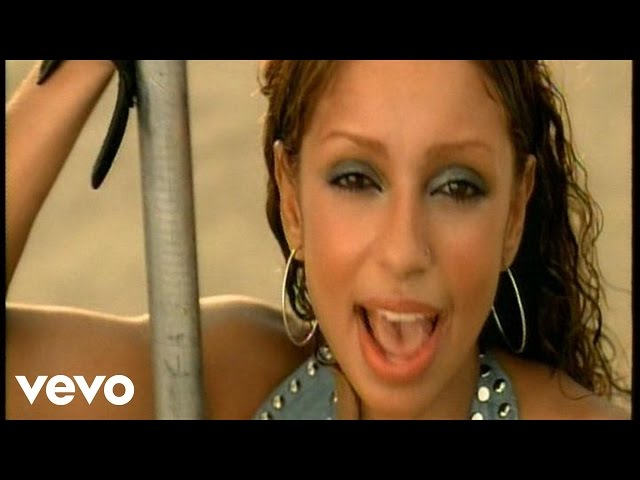 Mya - Case Of The Ex (Whatcha Gonna Do) (Official Music Video)