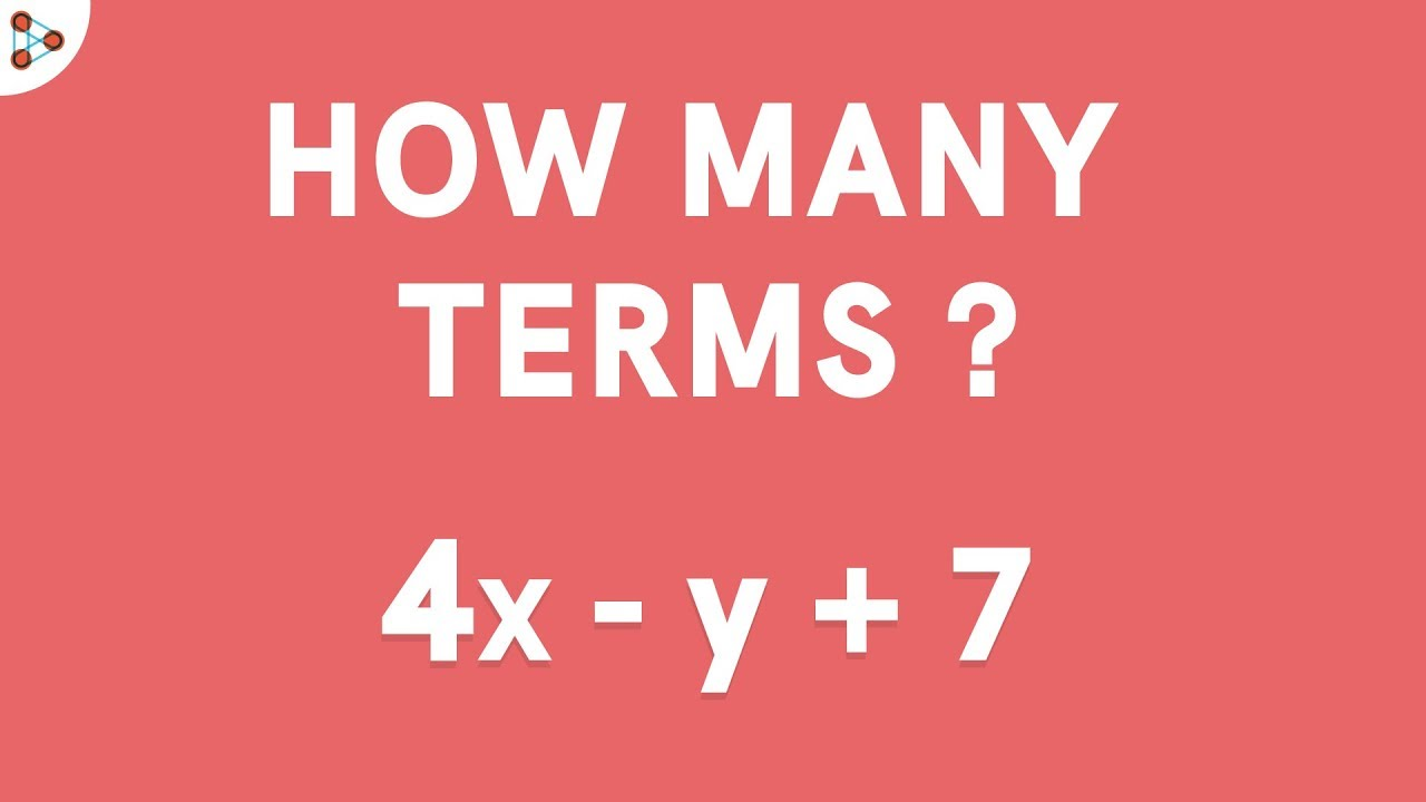 medium resolution of how do we count the number of terms in an algebraic expression