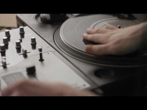 BASS CANNON ROUTINE - DJ CAPTAIN CRUNCH PROMO 2011