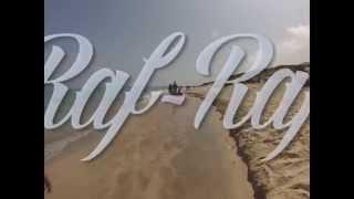 Rafraf - Tunisia  - Just enjoy  - GoPro - (Île Cani , Pilau & Cap Farina )