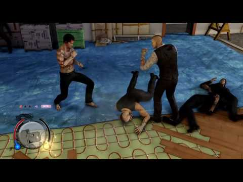 Sleeping Dogs: Definitive Edition #Fin Pendrew et Big Smile Lee c'est fini ! thumbnail