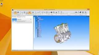How to get MyCadbox 3D CAD viewer trial
