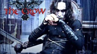 The Crow Die Krahe Ganzer Film German Hd Youtube