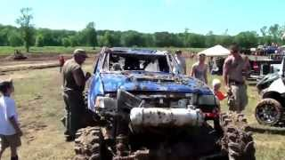 REDNECK RACING - Reality Sizzle Reel