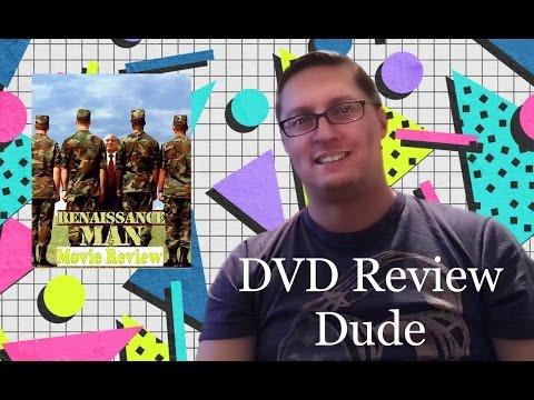 Renaissance Man (1994) Movie Review
