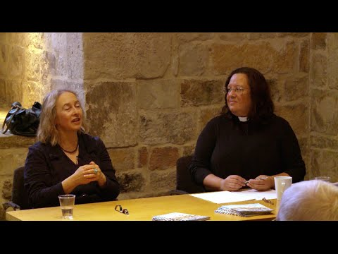 The Holy Spirit with Dr Jane Williams