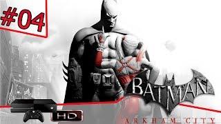 Batman Arkham City Episode #04 la menace du joker !