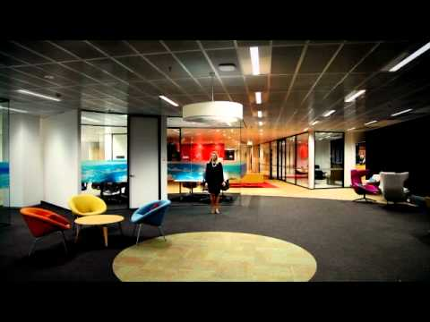 Accenture Australia- A day in the life of Technology Consultant, Jessica