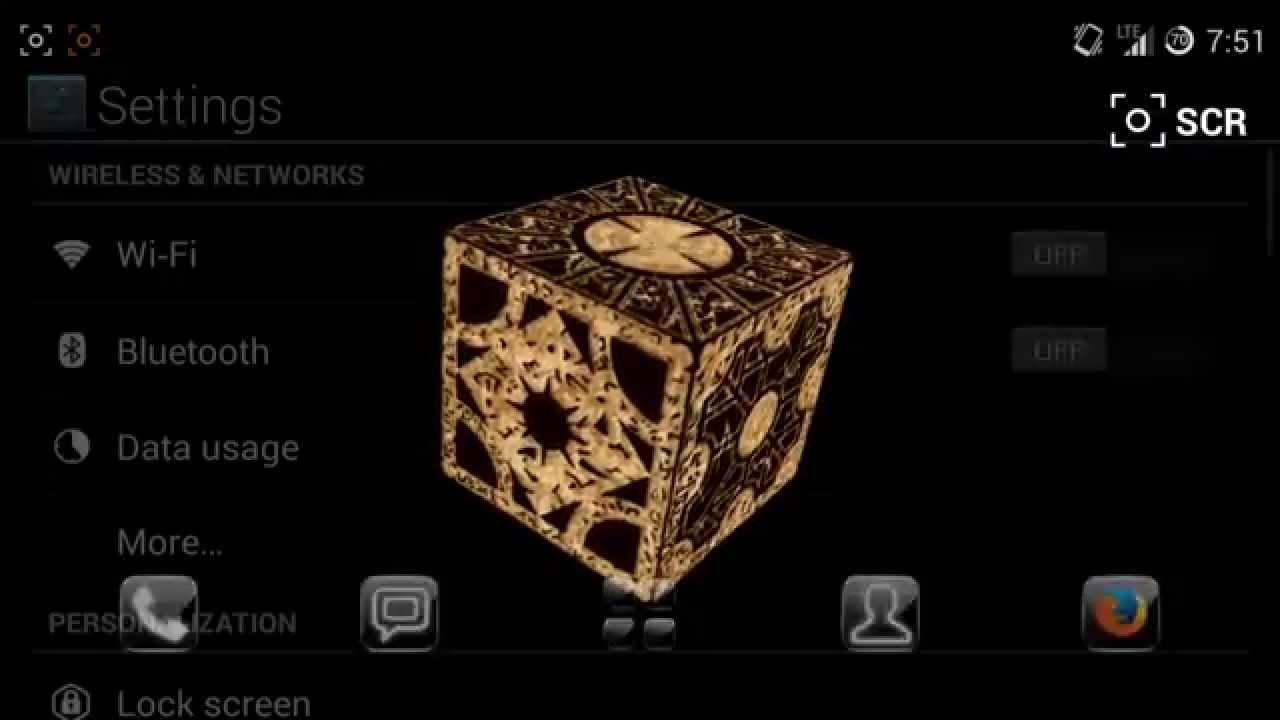 3d Photo Cube Live Wallpaper Apk Lament Configuration Screen Saver Drogenecer S Blog
