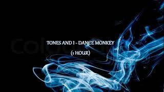 Download lagu Tones And I - Dance Monkey (1 Hour)