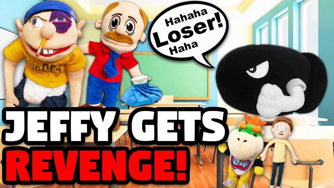 Download SML Parody: Jeffy Gets Revenge!