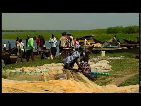 TULLOW: Creating Shared Prosperity - Buliisa Health Fair 2011
