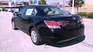 2012 Honda Accord Muscle Shoals AL