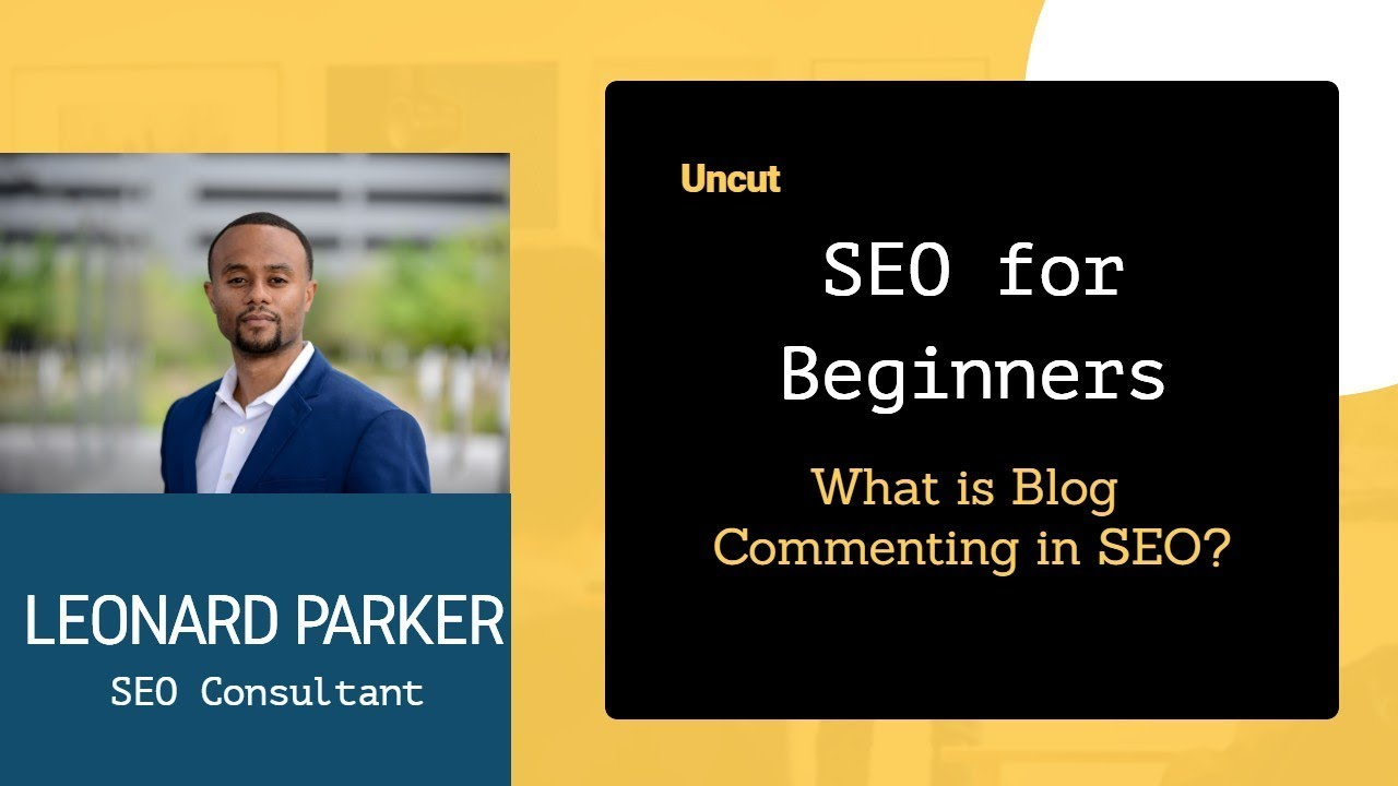 What is Blog Commenting in SEO? | Destiny Marketing Solutions