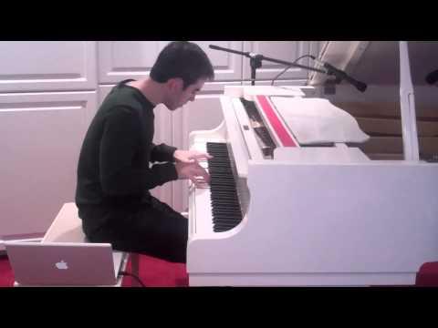 Christmas Piano Medley 2
