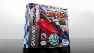 Racing Gears Advance - 12 - Abbabana