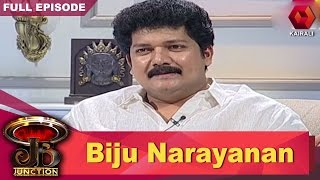 JB Junction 23/04/17 Biju Narayanan vs John Britas