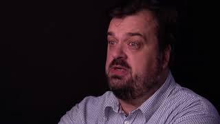 Василий Уткин о съёмках порно фильмов