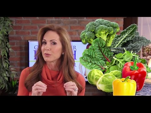 Ask Tana Amen: Foods to Choose & Foods to Lose