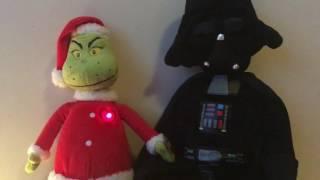 AVON - Star Wars & Grinch