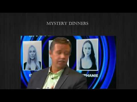 Mystery Diners -  From Russia Without Love