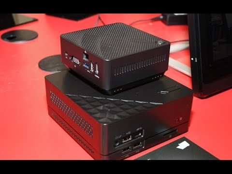 MSI Cubi 2 Plus Windows 8 X64