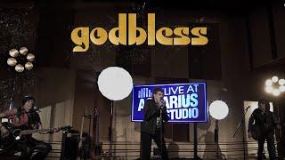 Live at Aquarius Studio: God Bless | Kehidupan, Bla-bla-bla, Semut Hitam