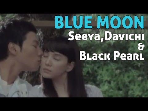 Blue Moon - Seeya, Davichi & Black Pearl (Official Music Video)