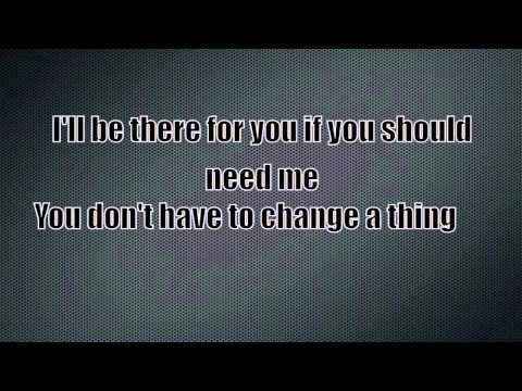 Khalil Fong-Nothing's gonna change my love for you lyrics