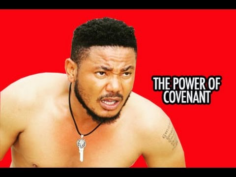 Download The Power Of Covenant - Latest Ghallywood/Nollywood Movie