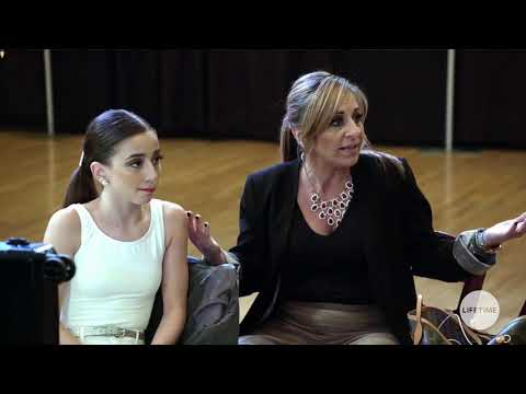 Tricia THROWS HER CAKE On The Ground | Dance Moms | Season 8, Episode 5