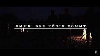 Der König Kommt (Official Video) - DMMK feat. Timo Langner | Jahweh
