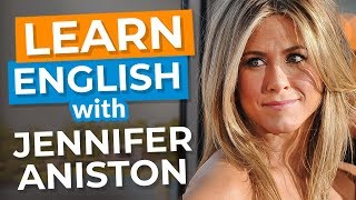 Learn English With Jennifer Aniston & Ellen