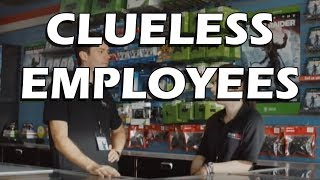 Tales from Retail: GameStop's Unknowledgeable Staff