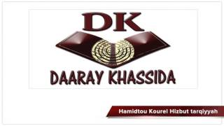 Hamidtou Kourel Hizbut tarqiyyah Magal Porokhane 2016