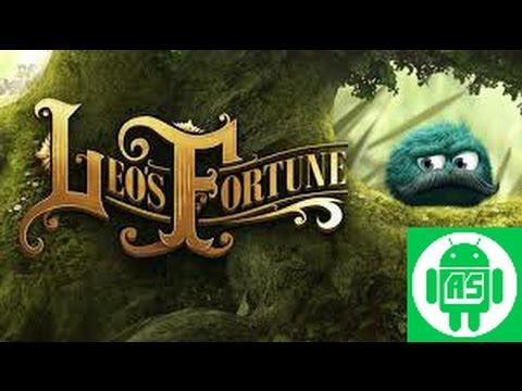 Descargar Leo's Fortune [Apk+Datos] Android 2015