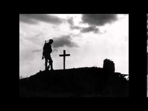 Lay Me Doone  - A Farewell to the Brave-  We Were Soilders