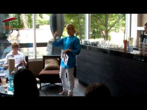 Chocolate Class with Raw Food Expat Chef Jennifer Robertson in Bangkok, Thailand