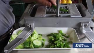 1-6/식품기계/야채절단기(JWL-2) /  오이,고추…