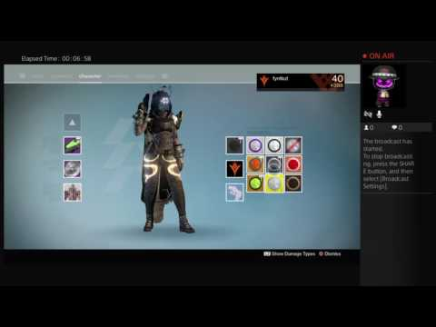 Destiny - Songs from the Void - Nova Mortis Quest?