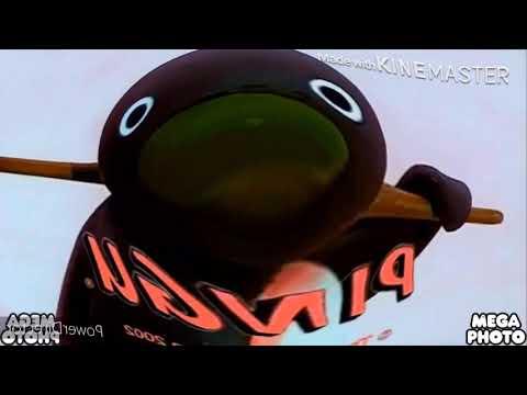 Pingu outro in fat major