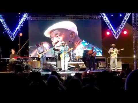 Buddy Guy, Quinn Sullivan - 7 @ Curaçao BlueSeas Festival 2015