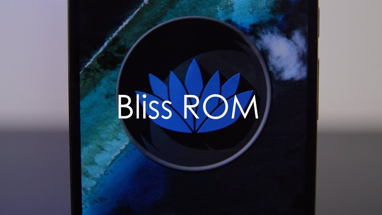 Bliss 6 4 ROM Review