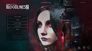Vampire: The Masquerade - Bloodlines 2 - E3 2019 Gameplay