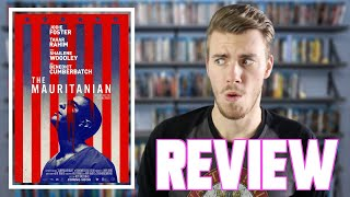 The Mauritanian (2021) - Movie Review