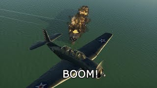 ACE PILOT | I Like Those Odds - War Thunder ad