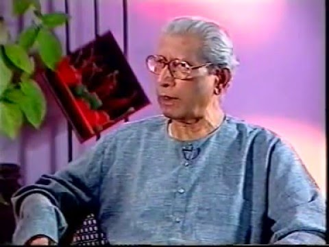 Sahitya bharti a literary-cultural video magazine part1