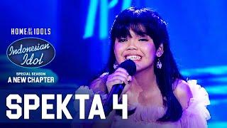 Download KIRANA - NINGGAL TATU (Didi Kempot) - SPEKTA SHOW TOP 10 - Indonesian Idol 2021