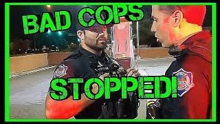 Mesa Police Predatory Practices Get Shut Down