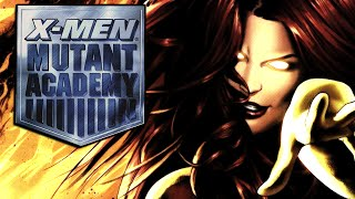X-Men: Mutant Academy Playthrough [Phoenix]